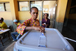 Timor-Leste Holds Second Round of Presidential Election 4.5745254