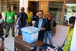 Timor-Leste Holds Second Round of Presidential Election 4.5790987