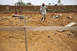 Justice and Peace Hub under Construction in Gbarnga, Liberia 3.7384102