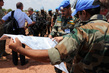 UN Evacuates Wounded, Assesses Damage, after Bombings in South Sudan 0.44798723
