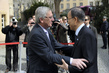 Secretary-General Meets Prime Minister of Luxembourg 1.1750852