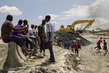 UN Mission Clears Debris ahead of Rainy Season in Haiti 8.0073185