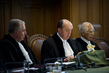 ICJ Hearings in Nicaragua v. Colombia Maritime and Territorial Dispute 14.49024