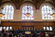 ICJ Hearings in Nicaragua v. Colombia Maritime and Territorial Dispute 13.790242