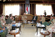 Head of UN Syria Mission Meets Governor of Homs 12.77808
