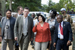 Assistant-Secretary General for Human Rights Visits Democratic Republic of Congo 4.4500446