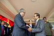 Secretary-Generals Special Adviser Meets New President of Timor-Leste 4.5489297