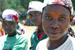 'Back To School' Programme in Burundi 4.80786