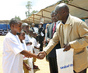 'Back To School' Programme in Burundi 8.138485
