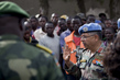 UN and Government Forces Secure DRC Town against Rebel Attacks 4.555007