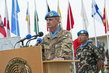 UNFIIL Celebrates International Day of Peacekeepers 4.567217