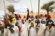 UNAMID Opens Clinic and Schools in North Darfur 9.518185