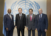 Secretary-General Meets Head of Arab League, Joint Special Envoy on Syria 12.901701