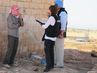 UN Observers Investigate Reported Massacre in Mazraat al-Qubeir 8.519615