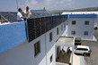 Solar Energy Powers UN Mission Base in Lebanon 4.569078