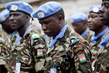 UNOCI Holds Memorial Service for Nigerien Blue Helmets 4.634221