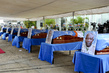 UNOCI Holds Memorial Service for Nigerien Blue Helmets 4.634927