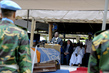 UNOCI Holds Memorial Service for Nigerien Blue Helmets 1.0571654