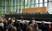Swearing-in Ceremony for New ICJ Judge 13.773039