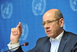 Spokesperson for Joint Special Envoy on Syria Briefs Press 1.786231