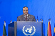 King of Swaziland Speaks at Rio+20 Sustainable Development Conference 11.721042