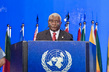 President of Mozambique Speaks at Rio+20 Sustainable Development Conference 11.721042