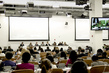 ECOSOC Holds Interactive Dialogue on Action Against Corruption 0.093082555