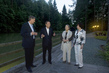 Secretary-General Welcomed by President of Slovenia 1.812077