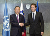 Secretary-General Meets President of Slovenian National Assembly 1.2777048