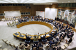 Security Council Extends Mandate of Syria Mission for Thirty Days 13.166906