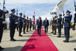 Secretary-General Visits Croatia 2.060416