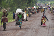 Fighting Between Rebels and Armed Forces Intensifies in Eastern DRC 4.8895025