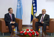 Secretary-General Meets Bosnian Prime Minister 1.0397097