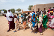 UNAMID Opens Clinic and Schools in North Darfur 4.496997