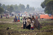Displaced Residents of Eastern DRC Take Refuge in Outskirts of Goma 4.429041