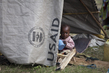 Displaced Residents of Eastern DRC Take Refuge in Outskirts of Goma 7.2653227