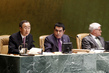 General Assembly Adopts Resolution Calling for End of Violence in Syria 10.972423