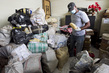 Haitian National Police Destroy over Two Tons of Drugs 9.192257