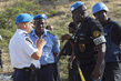 Haitian National Police Destroy over Two Tons of Drugs 9.236352