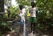 Improving Access to Clean Drinking Water in Haiti 7.1569333