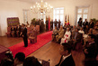 Swearing-in Ceremony of New President of Timor-Leste 4.5745254