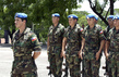 Opening Ceremony of United Nations Stabilization Mission in Haiti 6.0986834