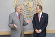 Secretary-General Meets New Joint Special Representative for Syria 5.8662696