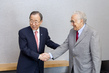 Secretary-General Meets New Joint Special Representative for Syria 5.869166
