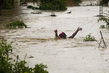 Tropical Storm Isaac Hits Haiti 4.035681