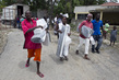 Haitians Receive IOM Aid in Aftermath of Tropical Storm Isaac 4.035681