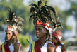 Timor-Leste Celebrates Anniversary of Independence Referendum 11.745087
