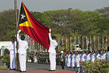 Timor-Leste Celebrates Anniversary of Independence Referendum 3.9910135