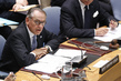 Security Council Meets at Ministerial Level on Humanitarian Situation in Syria 0.88306427