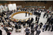 Security Council Meets at Ministerial Level on Humanitarian Situation in Syria 5.8940196
